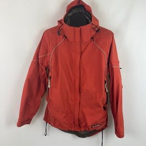REI Hooded Jacket Shell (No liner) Large